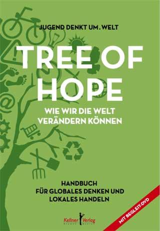 "Beitrag im Buch ""Tree of Hope"""